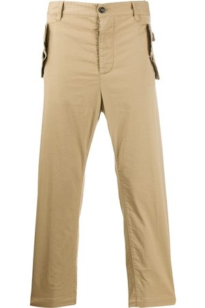 Dsquared2 Pocket detail chinos
