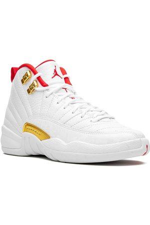 Nike Air Jordan 12 GS 'FIBA' sneakers