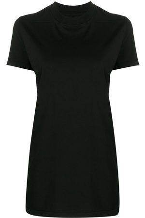 Rick Owens Short sleeve straight fit top
