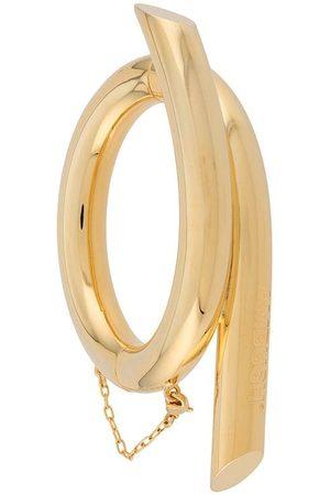 AMBUSH Wrap style bangle