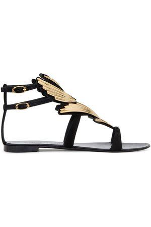 Giuseppe Zanotti 2.0 Cruel flat sandals