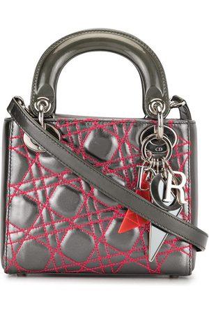 Dior Limited Edition Anselm Reyl mini 2way handbag