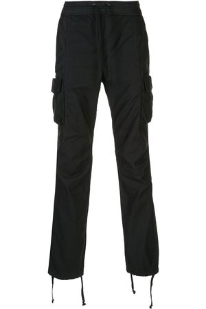 adidas Men Cargo Pants - Straight leg cargo trousers