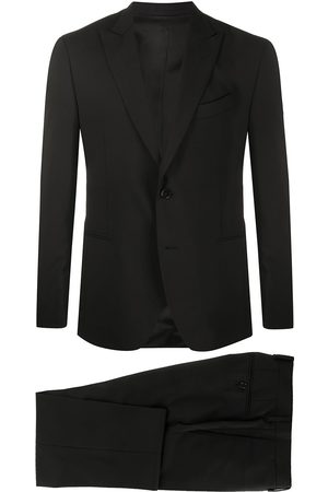 LARDINI Two-piece dinner suit
