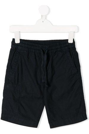 Woolrich Drawstring ripstop shorts