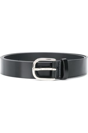 Orciani Classic leather belt