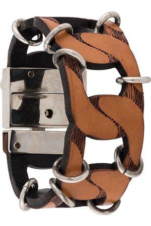 Gianfranco Ferré Women Bracelets - 2000s chain link bracelet
