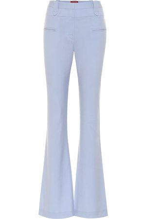 Altuzarra Serge stretch-wool pants