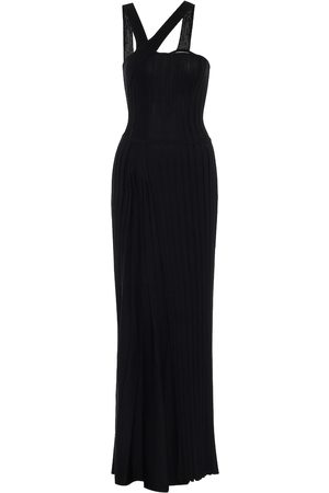 GABRIELA HEARST Lavina wool maxi dress