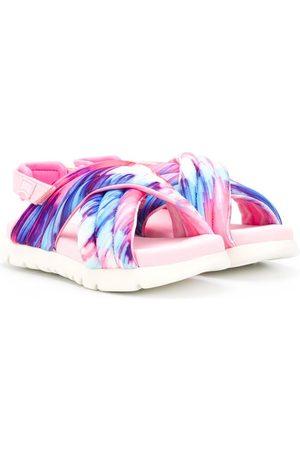 Camper Oruga open toe sandals