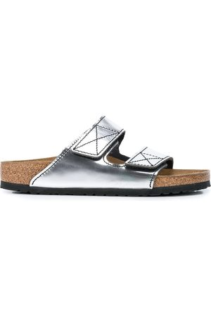Proenza Schouler Women Sandals - X Birkenstock Arizona Narrow slides