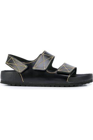Proenza Schouler X Birkenstock Milano Narrow sandals