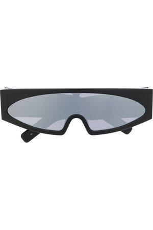 Rick Owens Tecuatl tinted sunglasses