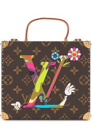 LOUIS VUITTON Women Jewelry - X Takashi Murakami pre-owned jewellery box