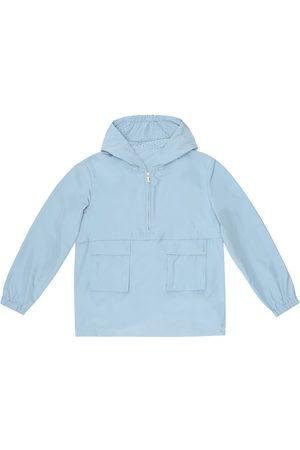 Loro Piana Ferdie rain jacket