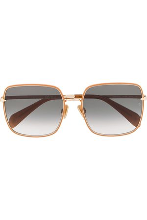 RAG & BONE EYEWEAR Sunglasses - Square-frame sunglasses