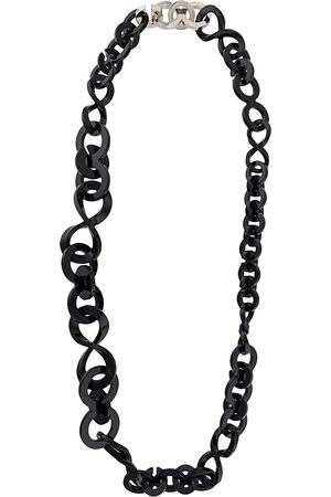 Gianfranco Ferré 2000s chain-link necklace