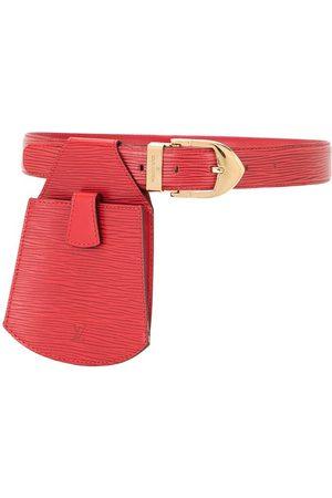 LOUIS VUITTON 1992 Sherwood belt bag