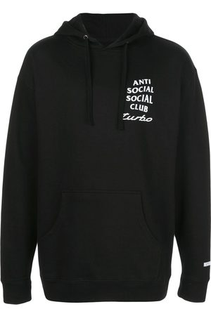 ANTI SOCIAL SOCIAL CLUB Turbo print hoodie