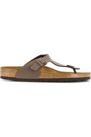 Birkenstock Buckle detail sandals