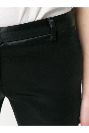 ROMEO GIGLI Women Skinny Pants - Cropped slim trousers
