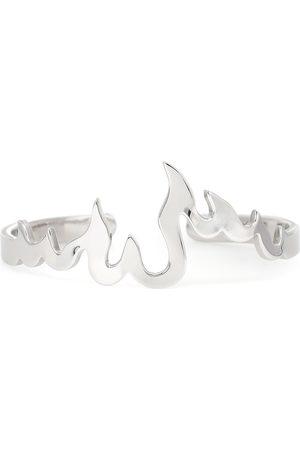 Alan Crocetti Flame bracelet