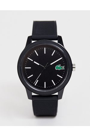 Lacoste Men Watches - 12.12 Silicone watch in