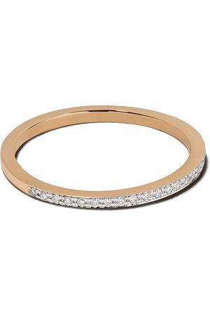 Botier 18kt rose gold Day diamond eternity ring