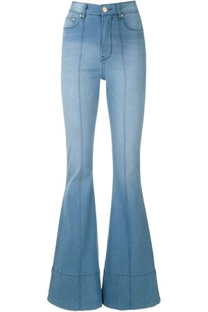 AMAPÔ Wanda flared jeans