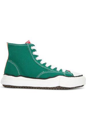 Maison Mihara Yasuhiro Original Sole hi-top sneakers