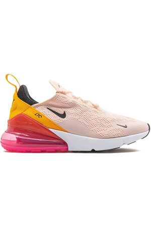 """Nike Air Max 270 """"Washed Coral"""" sneakers"""
