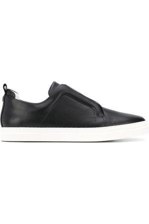 Pierre Hardy Men Sneakers - Slider slip-on sneakers