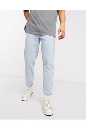 ASOS Classic rigid jeans in light wash
