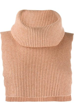 Cashmere In Love Sleeveless neck warmer