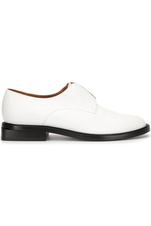 Robert Clergerie Rayane laceless oxford shoes