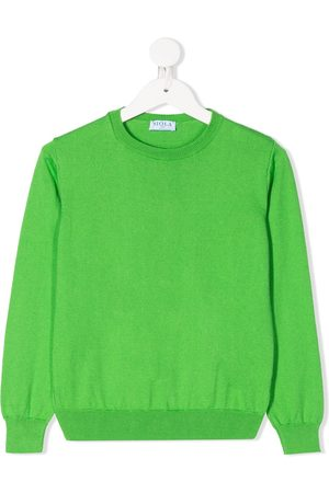 SIOLA Crew neck jumper
