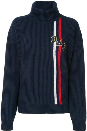 BAPY BY *A BATHING APE® Ribbed roll-neck jumper