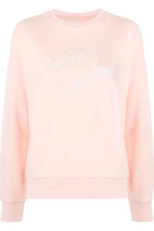 BAPY Dream embroidered sweatshirt
