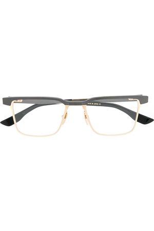 Dita Eyewear Senator square-frame glasses