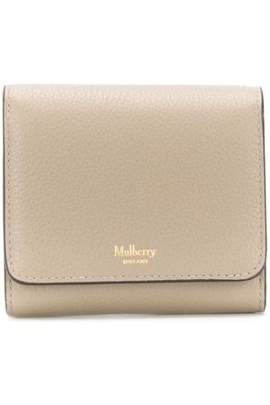 MULBERRY Small french wallet
