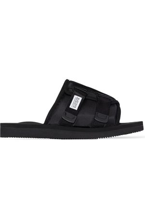 SUICOKE Men Sandals - KAW-Cab slip-on slides