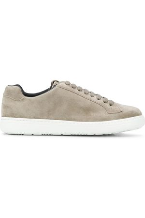 Church's Boland suede low-top sneaker