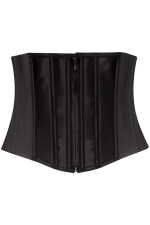 Spanx Under sculpture waist cincher corset