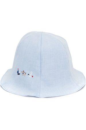 Familiar Bell hat