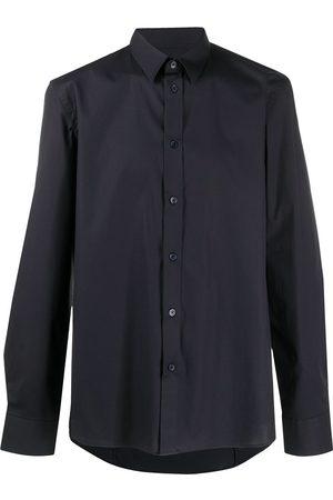 Filippa K Paul long-sleeve shirt