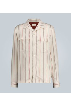DRIES VAN NOTEN Striped shirt