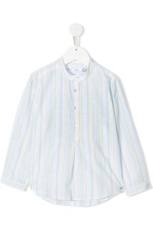 Knot Brodie tunic shirt