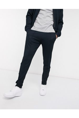 River Island Slim joggers in
