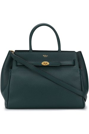 MULBERRY Bayswater belted tote bag