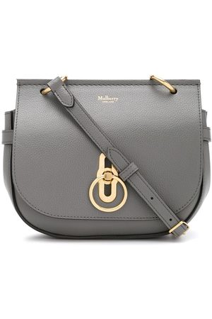MULBERRY Small Amberley grained satchel